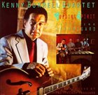 KENNY BURRELL Guiding Spirit album cover