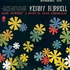 KENNY BURRELL Have Yourself a Soulful Little Christmas album cover