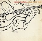 KENNY BURRELL Kenny Burrell (aka Volume 2) album cover
