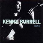 KENNY BURRELL Soulero album cover