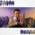 KENNY BURRELL Sunup to Sundown album cover
