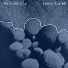 KENNY BURRELL The Front Line album cover