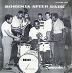 KENNY CLARKE Bohemia After Dark album cover