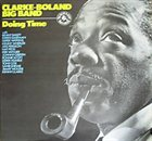 KENNY CLARKE Doing Time album cover