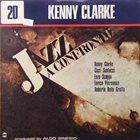 KENNY CLARKE Jazz A Confronto 20 album cover