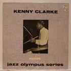 KENNY CLARKE Jazz Olympus Series album cover