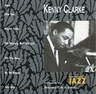 KENNY CLARKE Kenny Clarke 1964 album cover