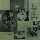 KENNY CLARKE Kenny Clarke & Ernie Wilkins album cover