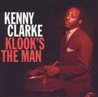 KENNY CLARKE Klook's The Man album cover