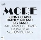 KENNY CLARKE More album cover