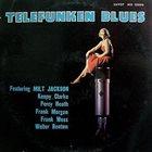 KENNY CLARKE Telefunken Blues (aka Kenny Clarke – Volume 1) album cover