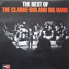 KENNY CLARKE The Best Of The Clarke-Boland Big Band album cover