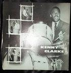 KENNY CLARKE Volume 2 album cover