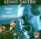 KENNY DAVERN A Night With Eddie Condon album cover