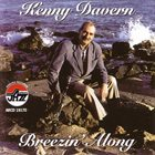 KENNY DAVERN Breezin' Along album cover