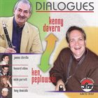 KENNY DAVERN Dialogues (with Ken Peplowski) album cover
