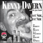 KENNY DAVERN East Side, West Side album cover