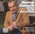 KENNY DAVERN I'll See You In My Dreams album cover
