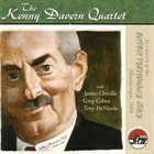 KENNY DAVERN In Concert at the Outpost Performance Space, Albuquerque 2004 album cover