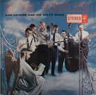 KENNY DAVERN Ken Davern And His Salty Dogs : In The Gloryland album cover