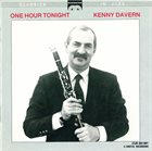 KENNY DAVERN One Hour Tonight album cover