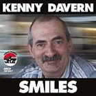 KENNY DAVERN Smiles album cover