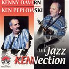 KENNY DAVERN The Jazz KENNection album cover