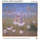 KENNY DREW And Far Away album cover
