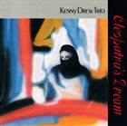 KENNY DREW Cleopatra's Dream album cover