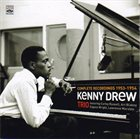 KENNY DREW Complete Recordings (1953-1954) album cover