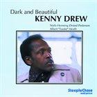 KENNY DREW Dark And Beautiful album cover