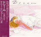 KENNY DREW Kenny Drew Trio : Dream album cover