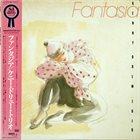 KENNY DREW Fantasia album cover