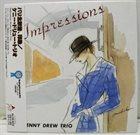 KENNY DREW Impressions album cover