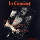 KENNY DREW In Concert album cover