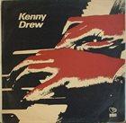 KENNY DREW Kenny Drew album cover