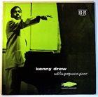 KENNY DREW Kenny Drew And His Progressive Piano (aka The Modernity Of Kenny Drew) album cover
