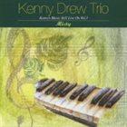 KENNY DREW Kenny's Music Still Live On Vol.3 : Misty album cover