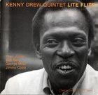 KENNY DREW Lite Flite album cover
