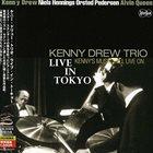 KENNY DREW Live In Tokyo album cover