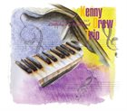 KENNY DREW Kenny's Music Stll Live On Vol. 5 : Lullaby Of Birdland album cover