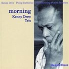 KENNY DREW Morning album cover