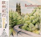 KENNY DREW Kenny Drew Trio : Recollections album cover