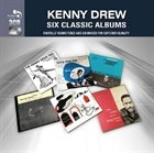 KENNY DREW Six Classic Albums album cover