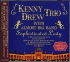 KENNY DREW Sophisticated Lady album cover