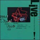 KENNY DREW Standards Request Live At The Keystone Korner Tokyo Vol.1 album cover