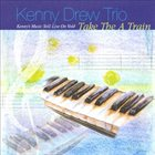 KENNY DREW Kenny's Music Still Live On Vol. 4 : Take The A Train album cover