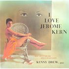 KENNY DREW The Complete Jerome Kern / Rodgers & Hart Songbooks album cover
