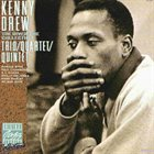 KENNY DREW Trio / Quartet / Quintet album cover