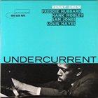 KENNY DREW Undercurrent album cover